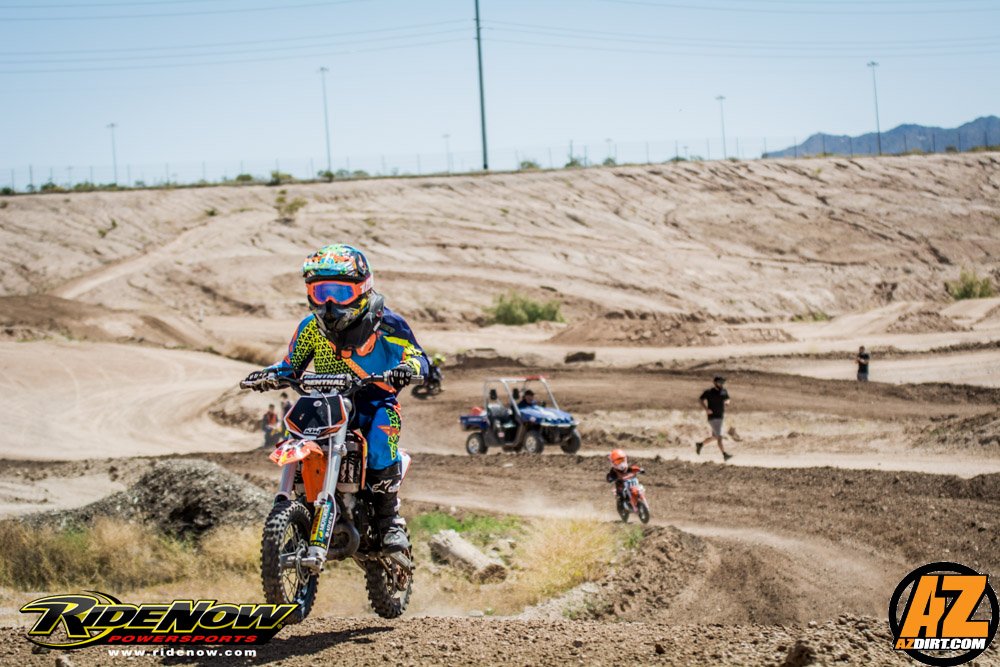 SMX Rd3-6915