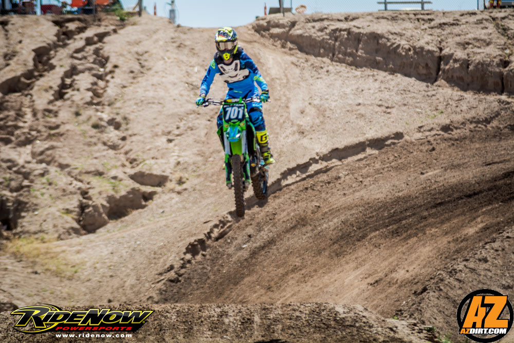 SMX Rd3-7001