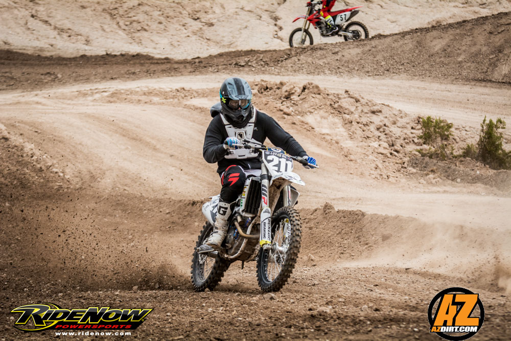 SMX Rd1-1531